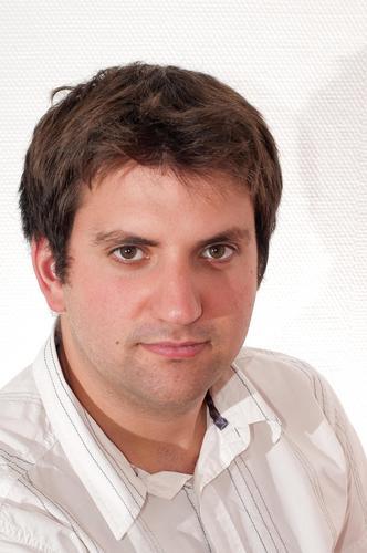 Edouard Daniel
