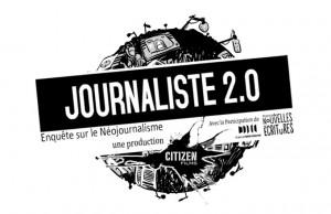 Logo Journalistes 2.0