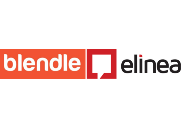 blendle and elinea