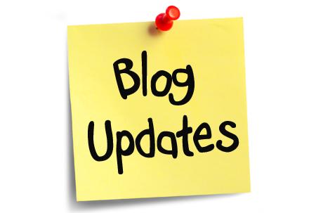 Blog-Update