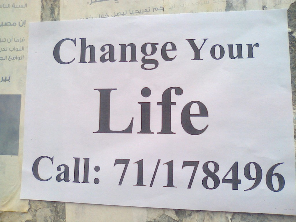 changeyourlife