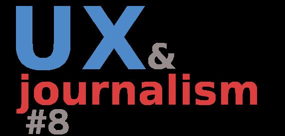 UX&journalism